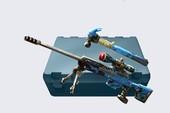 Đột Kích Bắc Mỹ bổ sung thêm súng trường và vũ khí cận chiến mới