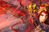 """Bạn có biết về 5 con rồng """"huyền thoại"""" trong thế giới Warcraft?"""