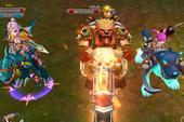 """""""Chúng tôi mất 2 năm để tạo nên thế giới Warcraft trong WoW Mobile"""""""