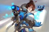 Overwatch: 1001 cách để counter Mei, vị tướng bá đạo bậc nhất thời điểm hiện tại