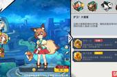 5 game mobile Trung Quốc hấp dẫn đáng để chơi tuần lễ Giáng Sinh