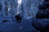 Game thủ dùng tới 260 mod để làm trailer Games of Thrones trong Skyrim