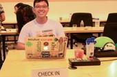 Starcraft 2 Việt Nam đã có game thủ đầu tiên được xuất ngoại