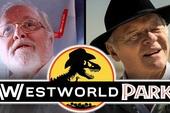 """4 lí do chứng minh """"Westworld"""" chính là """"Jurassic Park"""" phiên bản miền Tây"""