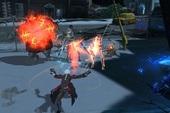 Chiêm ngưỡng gameplay đánh đấm đã mắt đã tay của Soul Worker