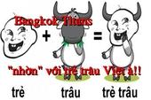 Fan Boba Marines hung hăng chửi bới trên Fanpage Bangkok Titans, còn đâu văn hóa Gamer?