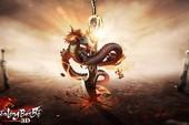 Game thủ Thiên Long Bát Bộ Mobile lo sốt vó trước thông tin Hoa Thiên Cốt VNG đóng cửa