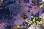 Tree of Savior tiếp tục khẳng định mình là game online