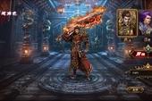 Long Lân Thánh Vực - Webgame 2D đồ họa ấn tượng, cách chơi cổ điển