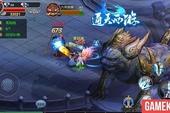 Thông Thiên Tây Du Mobile - ARPG chất lượng không hề thua kém game PC