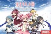 Puella Magi Madoka Magica Mobile - Game hành động bản quyền xịn từ anime