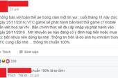 Đột Kích Mobile sẽ được VTC Game phát hành tại Việt Nam vào 25/11?