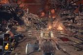 Dark Souls 3 chưa đủ khó? Hãy thử chơi dưới góc nhìn người thứ nhất