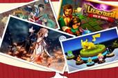 Hãy thử qua 4 game mobile cực hay này nếu không sẽ hối tiếc cả đời