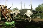Xuất hiện tựa game sinh tồn siêu lạ, cho người chơi vào vai một con khủng long