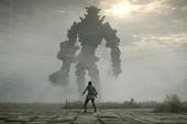 Trở lại sau hơn 12 năm vắng bóng, Shadow of the Colossus khiến người hâm mộ nức lòng vì quá đẹp và chân thực