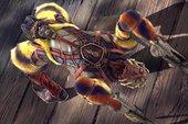 6 nhân vật quái dị nhất trong những tựa game đối kháng nổi tiếng