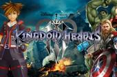 """7 thế giới Disney mà fan thèm khát muốn có trong """"Kingdom Hearts III"""""""