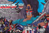 """Top 15 robot biến hình mạnh nhất trong vũ trụ """"Transformers"""" (P2)"""