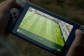 Đây chính là tựa game bóng đá đầu tiên xuất hiện trên Nintendo Switch