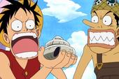 Những loại vũ khí khủng khiếp nhất trong thế giới One Piece