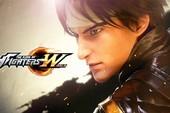 The King Of Fighters: World ấn định ra mắt vào 28/03, hé lộ thông tin nhân vật đầu tiên