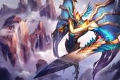 LMHT: Riot bất ngờ ra mắt Màn Hình Đăng Nhập cho Galio mới, thay đổi tên hiệu ứng Aatrox