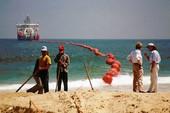 Tin mừng: Cáp quang AAG đã được sửa xong, đường truyền Internet Việt khôi phục 100%