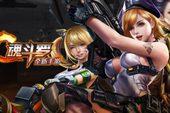 Contra Returns - Phiên bản hồi sinh mới nhất từ huyền thoại game 4 nút