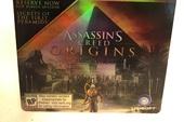 Thông tin chính thức: Assassin's Creed sẽ đặt chân đến Ai Cập