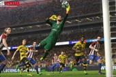 Lộ diện những hình ảnh đầu tiên về PES 2018: game bóng đá trên PC tốt nhất từ trước đến nay?