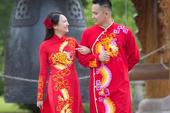 Đốn tim với clip của cặp đôi cô dâu chú rể Việt từng là bạn đồng chí trong DOTA 2
