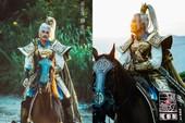 Phim điện ảnh Dynasty Warriors hé lộ thêm dàn diễn viên cực hot
