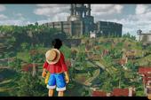 One Piece: World Seeker tung trailer mới hoành tráng, thế giới của Luffy chưa bao giờ sống động và chân thực đến vậy