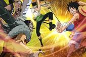 One Piece: Bounty Rush tung trailer đầu tiên hé lộ gameplay, lớp nhân vật chất lừ