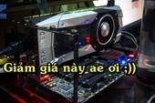 Sau tất cả, loạt VGA chơi game hàng khủng 1070 1080 bắt đầu giảm giá mạnh tại Việt Nam
