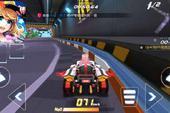 Game đua xe hành động Zing Speed Mobile bất ngờ cập bến Việt Nam, phát hành trong tháng 3?
