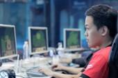 AOE: Chim Sẻ Đi Nắng đơn thương độc mã đại chiến 7 cao thủ Trung Quốc
