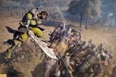 Sau 20 năm, cuối cùng Dynasty Warriors 9 cũng sẽ là game thế giới mở