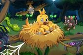 Choppi Bird - Game Việt ấn tượng bởi độ khó còn hơn cả huyền thoại Flappy Bird