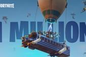 """Vừa ra mắt 1 ngày, """"PUBG bản miễn phí"""" - Fortnite Battle Royale đã cán mốc 1 triệu người chơi"""