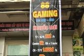 Giật mình trước quán net tại Việt Nam có giá chỉ 88 đồng 1 tiếng
