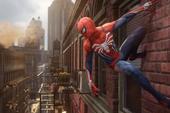 """Thế giới trong game Spider Man mới sẽ rộng """"không thể tưởng tượng được"""""""