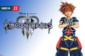 [E3 2017] Kingdom Hearts III tung trailer mới, ra mắt vào năm 2018