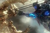 Những điều thú vị có thể bạn chưa biết về trailer phim Power Rangers mới