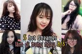 Tâm sự của nữ streamer xinh đẹp: Thi vào ĐH Bách Khoa là vì thích nhiều bạn trai