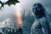 """Tập cuối """"Game of Thrones"""" mùa 7 - Bức Tường sụp đổ"""