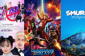 Hàng loạt bom tấn siêu anh hùng, anime, phim kinh dị chuẩn bị được ra mắt khán giả trong tuần này