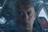 Fast & Furious 8 chính thức vượt ngưỡng doanh thu 1 tỷ USD