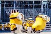 Despicable Me 3 - Tựa phim hoạt hình hài hước nhất hè 2017